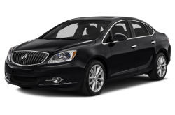 New 2016 Buick Verano
