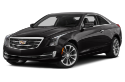 New 2016 Cadillac ATS