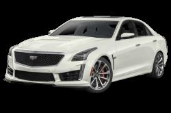 New 2016 Cadillac CTS-V