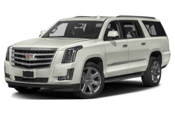 New 2016 Cadillac Escalade ESV
