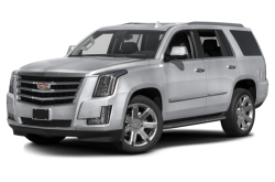 New 2016 Cadillac Escalade