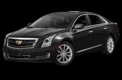 New 2016 Cadillac XTS