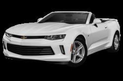 New 2016 Chevrolet Camaro