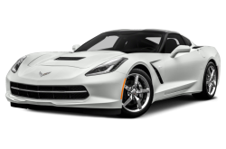 New 2016 Chevrolet Corvette