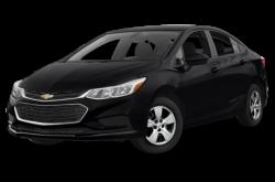 New 2016 Chevrolet Cruze