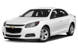 New 2016 Chevrolet Malibu Limited