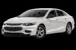 New 2016 Chevrolet Malibu