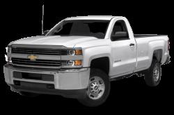 New 2016 Chevrolet Silverado 3500HD