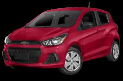 New 2016 Chevrolet Spark Exterior