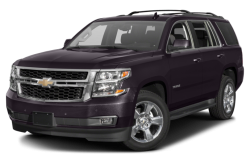 New 2016 Chevrolet Tahoe