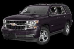 New 2016 Chevrolet Tahoe