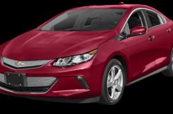 New 2016 Chevrolet Volt