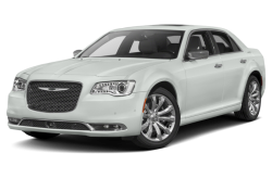 New 2016 Chrysler 300C