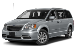 New 2016 Chrysler Town and Country