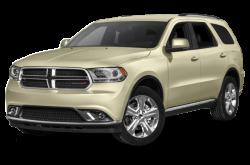 New 2016 Dodge Durango Exterior