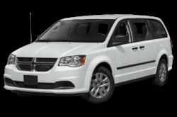 New 2016 Dodge Grand Caravan