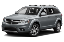 New 2016 Dodge Journey Exterior