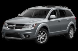 New 2016 Dodge Journey