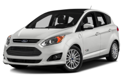 New 2016 Ford C-Max Energi
