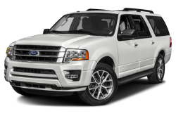 New 2016 Ford Expedition EL