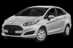 New 2016 Ford Fiesta