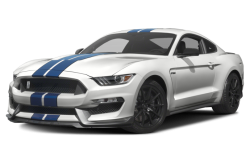 New 2016 Ford Shelby GT350