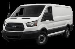 New 2016 Ford Transit-150