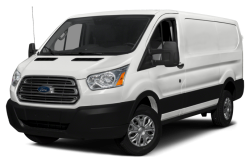 New 2016 Ford Transit-250