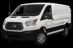 New 2016 Ford Transit-350