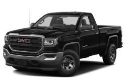 New 2016 GMC Sierra 1500