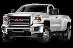 New 2016 GMC Sierra 3500HD
