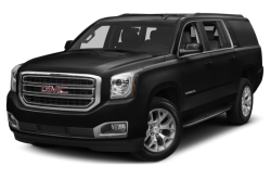 New 2016 GMC Yukon XL