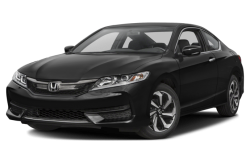 New 2016 Honda Accord