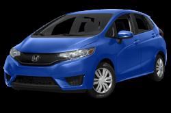 New 2016 Honda Fit