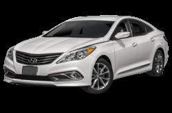 New 2016 Hyundai Azera Exterior