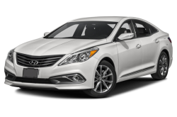 New 2016 Hyundai Azera