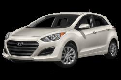 New 2016 Hyundai Elantra GT