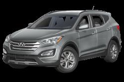 New 2016 Hyundai Santa Fe Sport