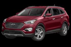 New 2016 Hyundai Santa Fe