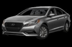 New 2016 Hyundai Sonata Hybrid