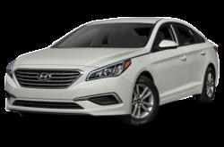 New 2016 Hyundai Sonata