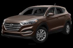 New 2016 Hyundai Tucson