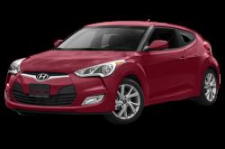 New 2016 Hyundai Veloster
