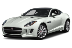 New 2016 Jaguar F-TYPE