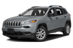 New 2016 Jeep Cherokee
