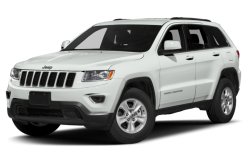 New 2016 Jeep Grand Cherokee