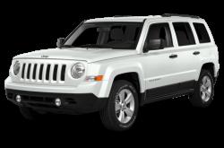New 2016 Jeep Patriot