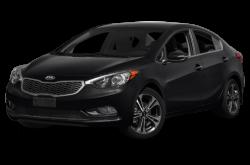 New 2016 Kia Forte
