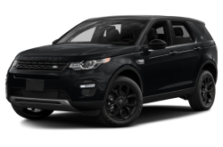 New 2016 Land Rover Discovery Sport