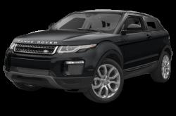 New 2016 Land Rover Range Rover Evoque